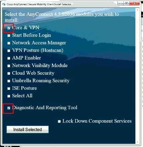 Disconnect vpn remotely